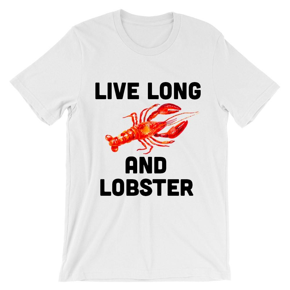 Live long and lobster