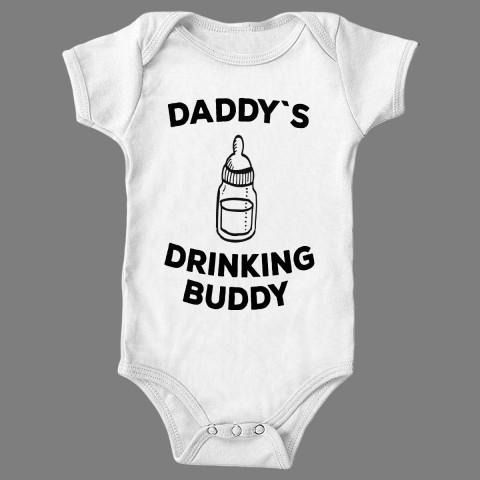 Daddy`s Drinking Buddy  - 3