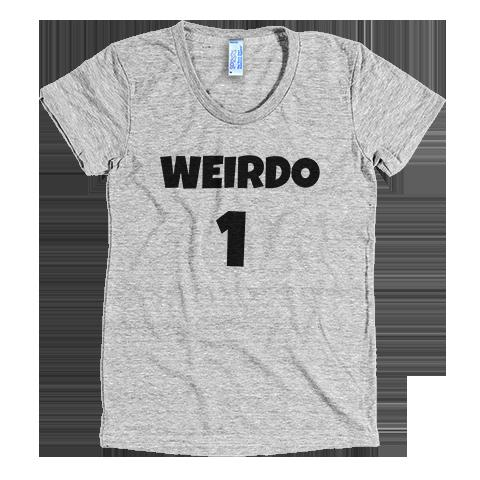 Weirdo 1 T-Shirt (Unisex) - Shirtoopia