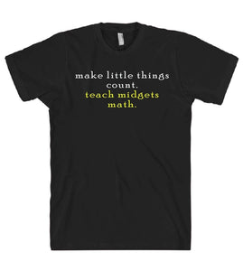 math t shirt - Shirtoopia