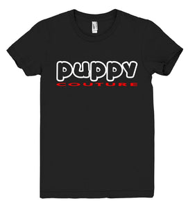 puppy couture tshirt - Shirtoopia