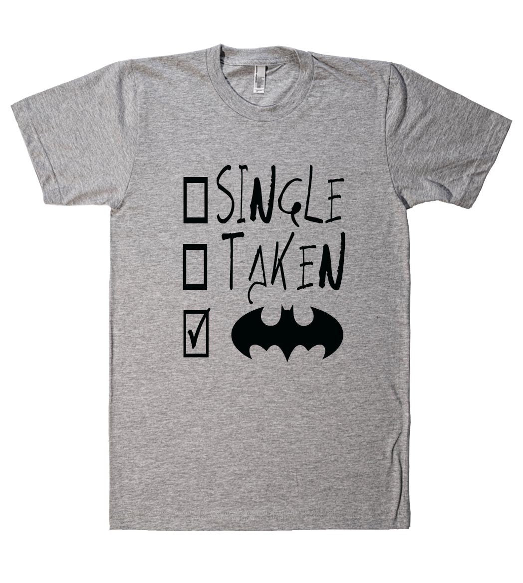 single taken tshirt - Shirtoopia