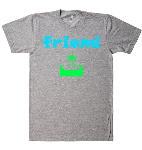 friendS T-SHIRT - Shirtoopia