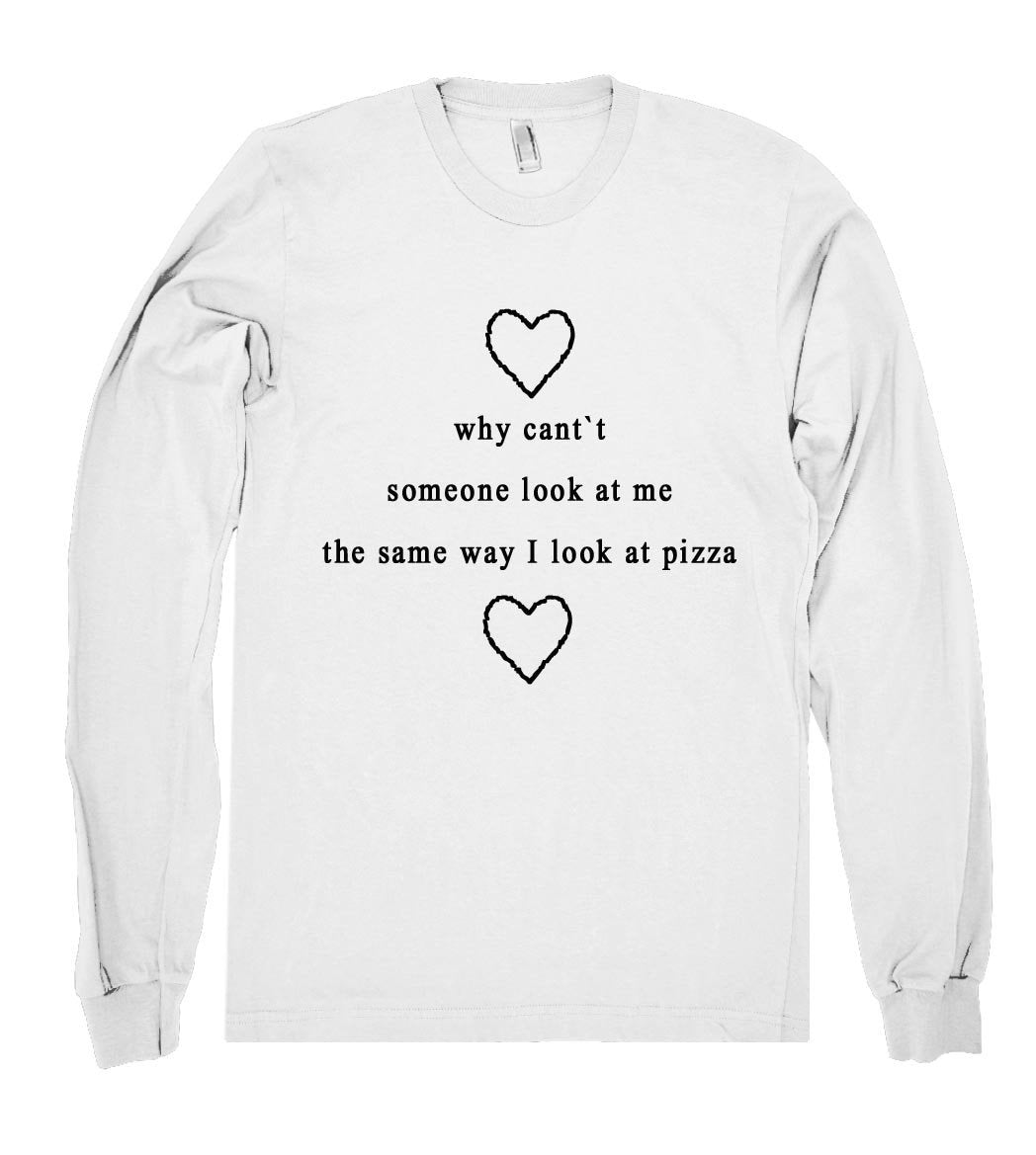 why cant someone look at me shirt - Shirtoopia