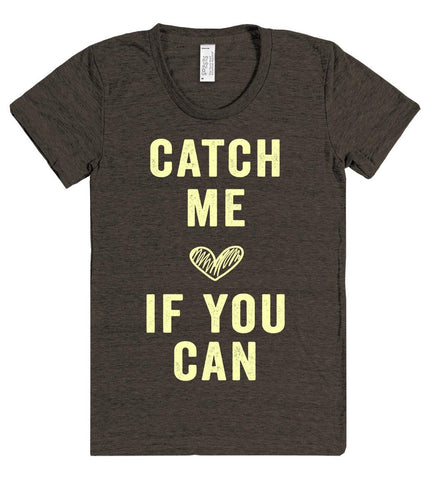 catch  me y if you can t shirt - Shirtoopia