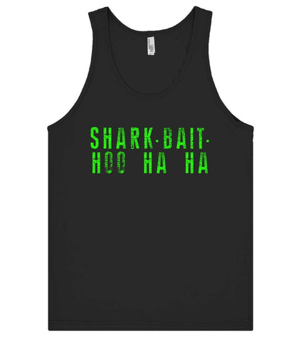 shark bait tanks top shirt - Shirtoopia