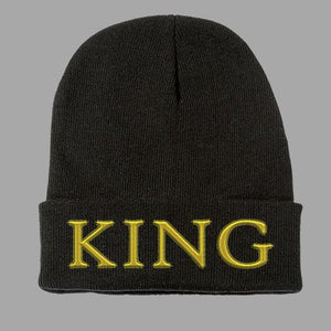 King Beanie - Shirtoopia