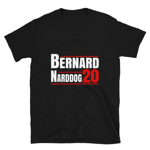 Bernard  Narddog  The Office Tshirt