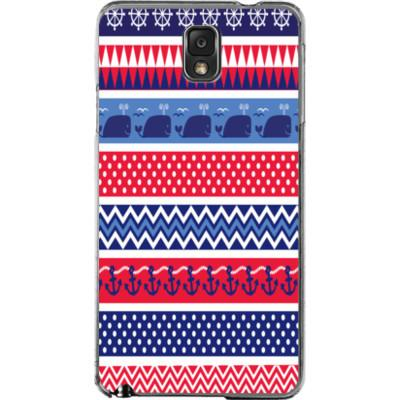 chevron patterns elephants and anchors - Shirtoopia