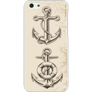 two sailor anchors vintage - Shirtoopia