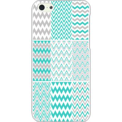 chevron pattern pastel colors - Shirtoopia