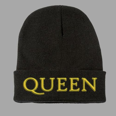 Queen Beanie - Shirtoopia