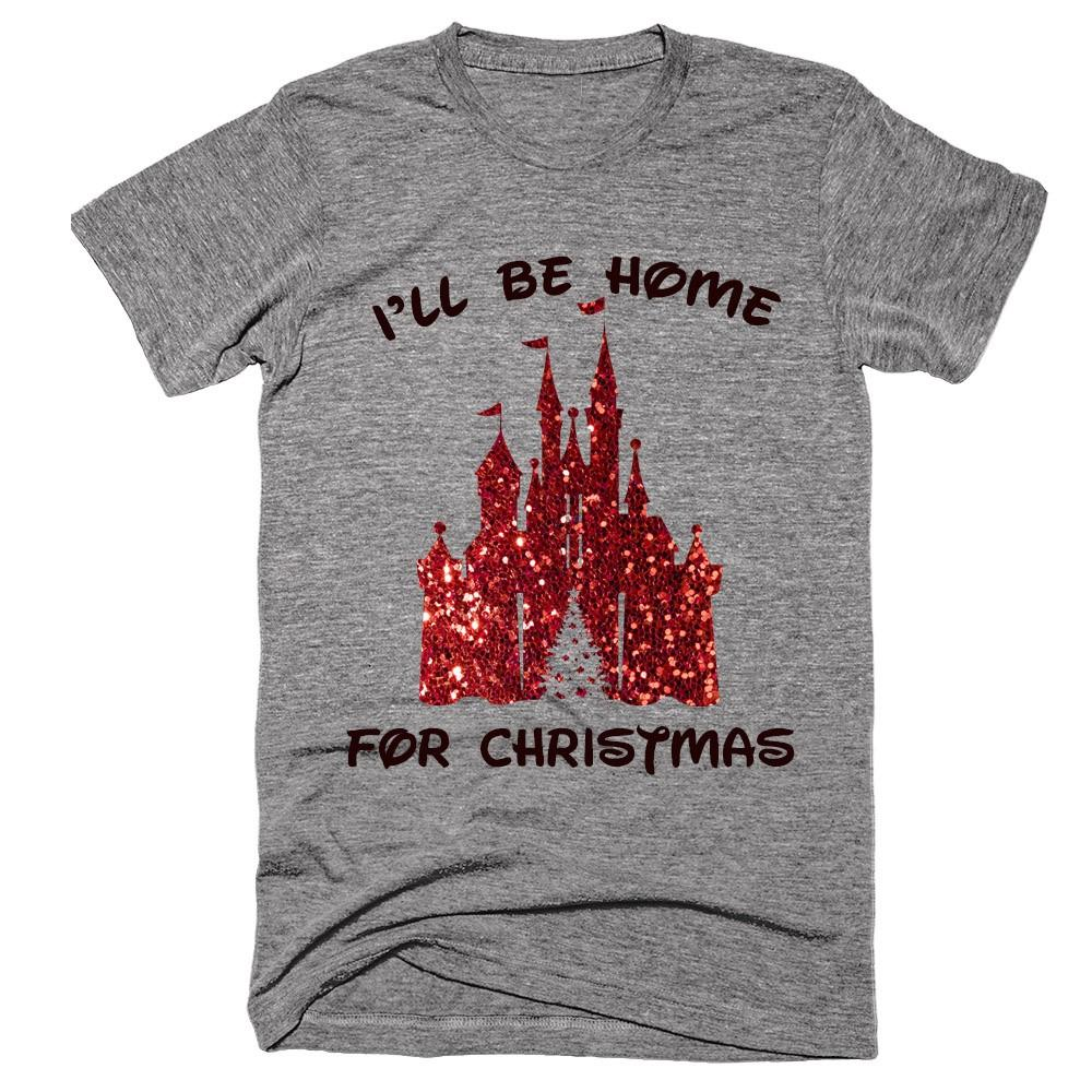 I'll be home for Christmas