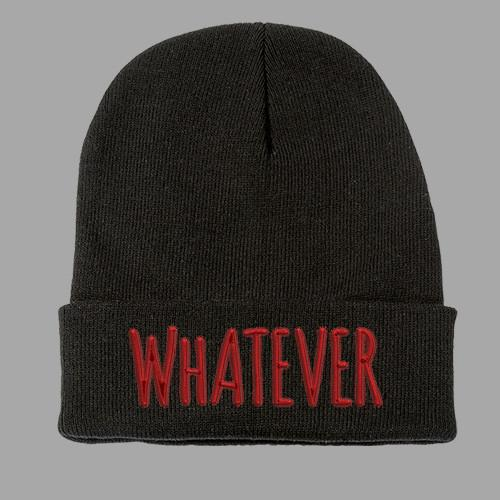 Whatever  Beanie - Shirtoopia