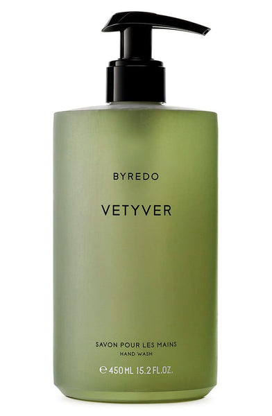 Byredo Vetyver Hand Wash 450ml