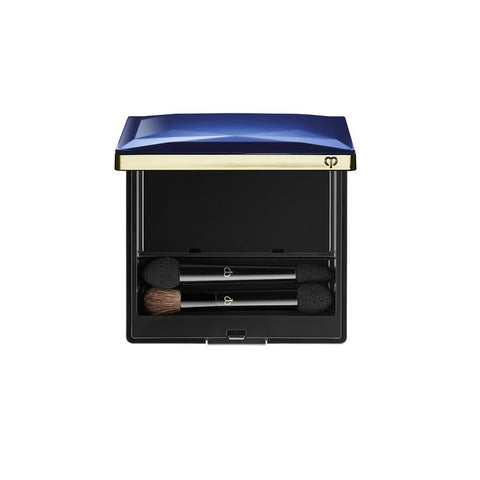Clé De Peau Eye Color Quad Case