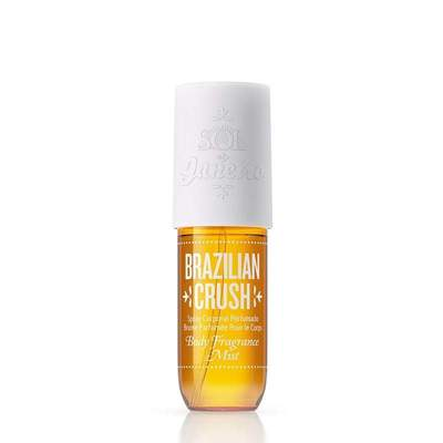 Sol De Janeiro Brazilian Crush Hair & Body Fragrance Mist