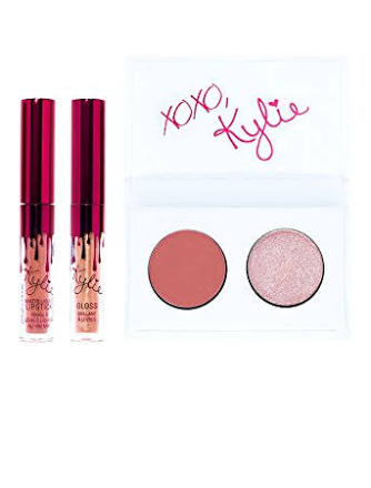 Kylie Cosmetics Valentines Collection 2017 Kiss Me Duo (Limited Edition)