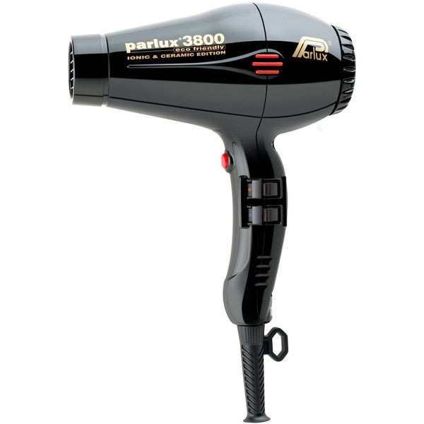 Parlux 3800 Eco-Friendly and Ceramic Hair Dryer