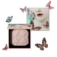 Cle De Peau Beaute Collection Feeries d' Hiver Refining Pressed Powder (Limited Edition)
