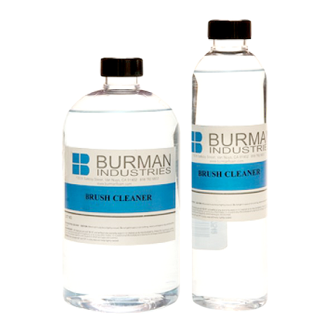 Burman Industries NBS Brush Cleaner