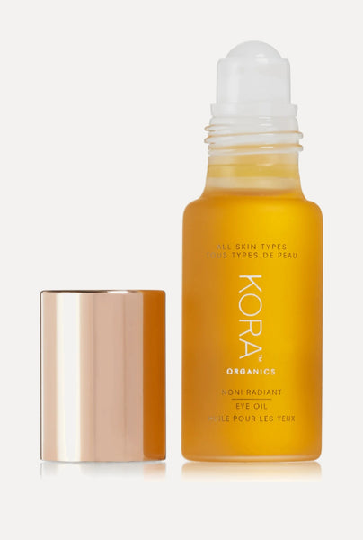 Kora Organics Noni Radiant Eye Oil 10ml