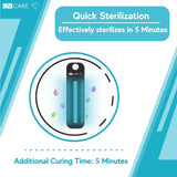 UV Care Zap Sterilizer
