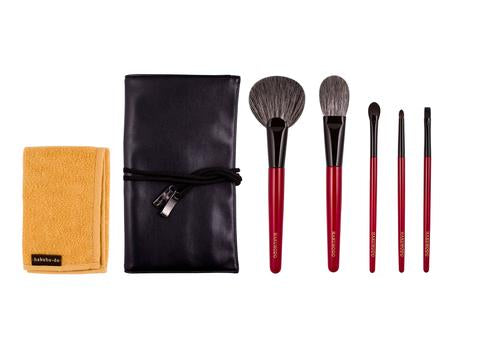 Hakuhodo Limited Edition Brush Set