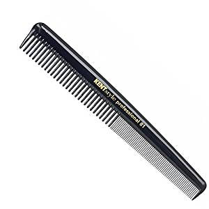 Kent Stye Professional Combs SPC 81 Shallow Teeth Comb