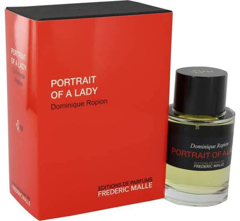 Editions De Parfums Frederic Malle Portrait Of A Lady Dominique Ropion