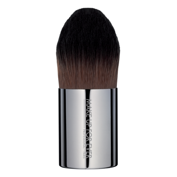 MUFE 110 Medium Foundation Kabuki Brush