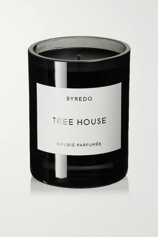 Byredo Tree House Fragranced Candle