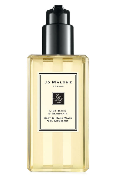 Jo Malone Lime Basil & Mandarin Body & Hand Wash Gel 250ml