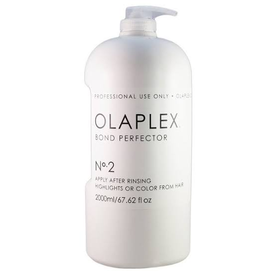 Olaplex Bond Perfector No. 2