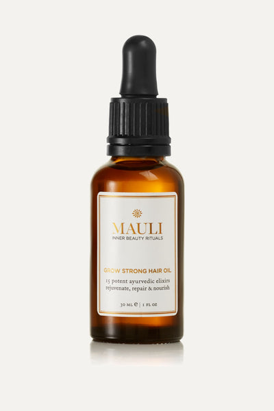 MAULI Inner Beauty Rituals Grow Strong Hair Oil  30ml