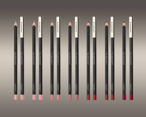 Burberry Lip Definer Lip Shaping Pencil