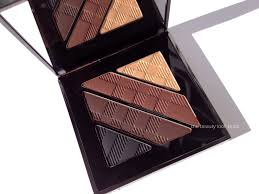 Burberry Complete Eye Palette