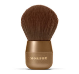 Morphe Glamabronze Deluxe Face & Body Bronzer Brush