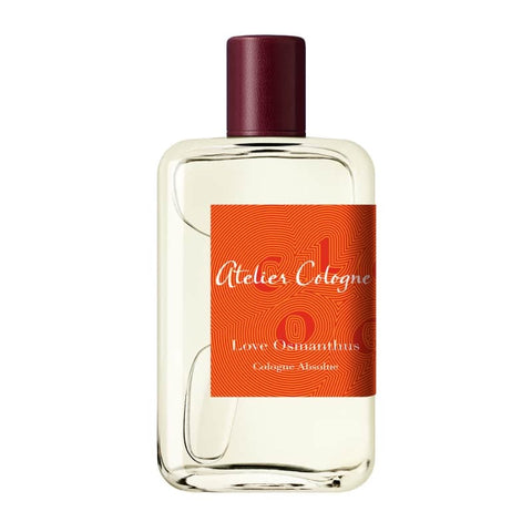 Atelier Cologne Love Osmanthus