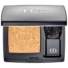 Dior Rouge Blush Midnight Wish Couture Colour Golden Shimmer Powder Blush