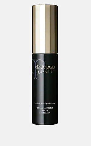 Cle De Peau Beaute Radiant Fluid Foundation