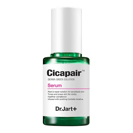 Dr. Jart+ Cicapair Derma Green Solution Serum
