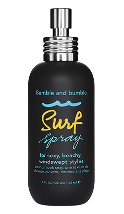 Bumble and bumble. Surf Spray