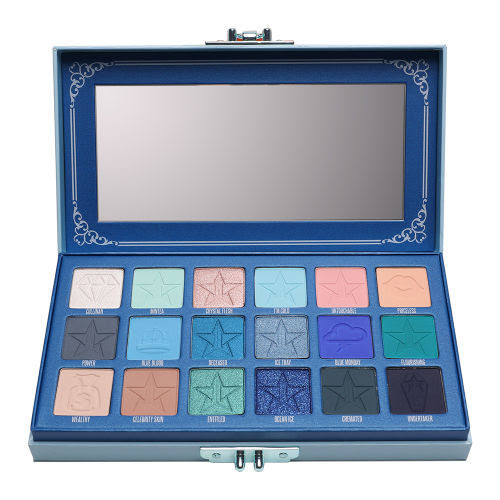 Jeffree Starr Blue Blood Eyeshadow Palette