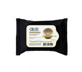 Callas Cleansing, Hydrating  And Make Up Remover Wipes