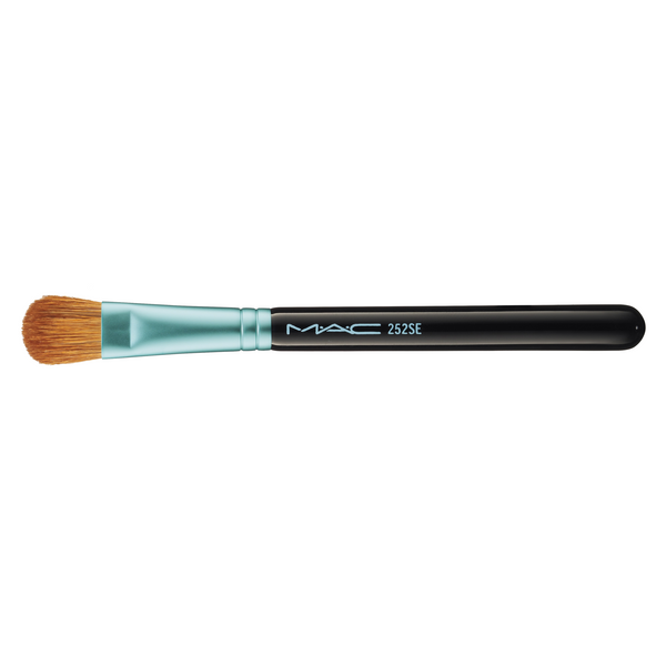 MAC Baking Beauties 252SE Large Shader Brush (Limited Edition)