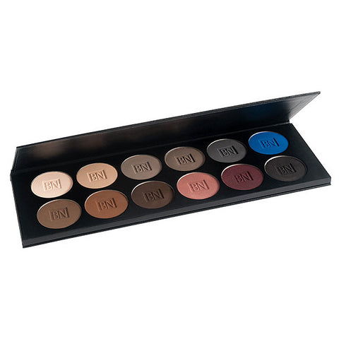 Ben Nye Glam Shadow Palette