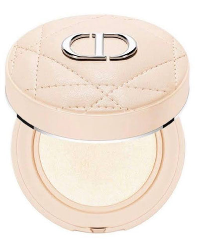 Dior Forever Cushion Powder Golden Nights Limited Edition