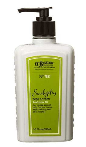 C.O. Bigelow No 1951 Body Lotion