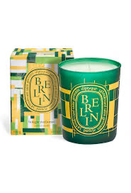 Diptyque Berlin Scented Candle